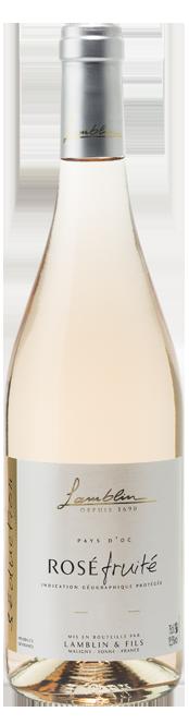 Rosé / Vin de Pays d'OC